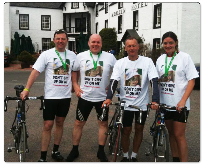 Gerry to Boost the Fund - Page 3 After81miles